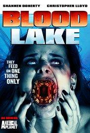 Blood Lake 2014