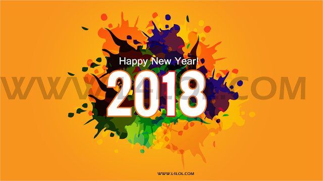 Happy new year funny jokes messages greetings 2018