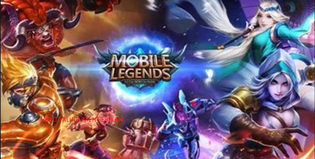 Hero MOBILE LEGENDS Yang Sering Kena Banned
