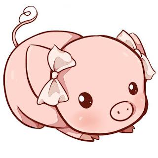 Imágenes Kawaii Tiernas Hermosas Amor Animales para dibujar Fondos