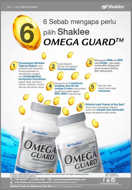 Omega 3-untuk-seisi-keluarga