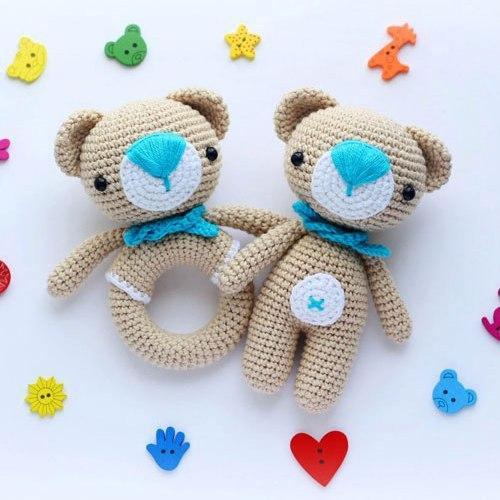 Airplane: free crochet pattern - Amigurumi Today - Amigurumi ... | 500x500