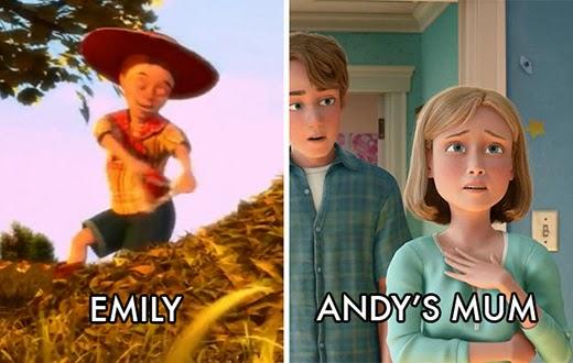 La Inquietante Teoría De La Mama De Andy: The True Identity Of Andy's Mum In Toy Story Revealed