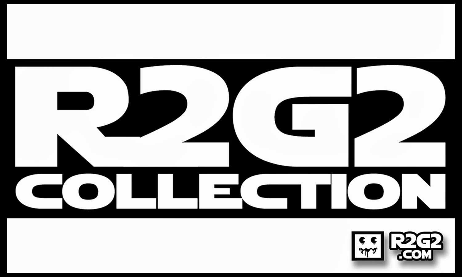 R2g2 Collection March