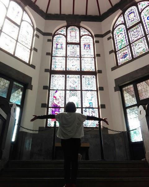 Semarang Day 2: Menawan Sejarah