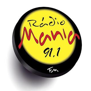 Rádio Mania FM 91.1 do Rio de Janeiro RJ