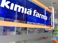 PT Kimia Farma (Persero) Tbk - Recruitment For Area Manager Modern Market Kimia Farma April 2017