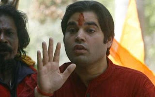 Varun Gandhi Indian Palmistry