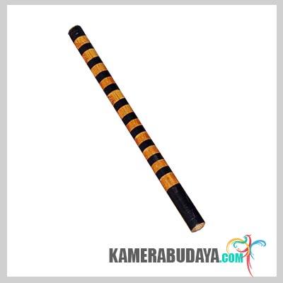 Seruling, Alat Musik Tradisional Dari Bangka Belitung