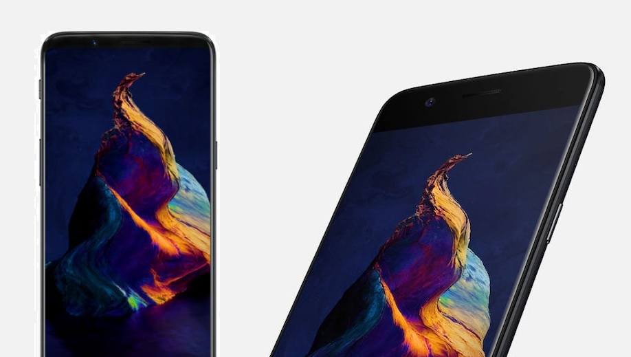 OnePlus 5T Cost Cheaper