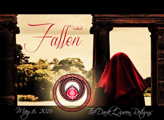 Fallen, Ancients of Light # 5 - Release Date