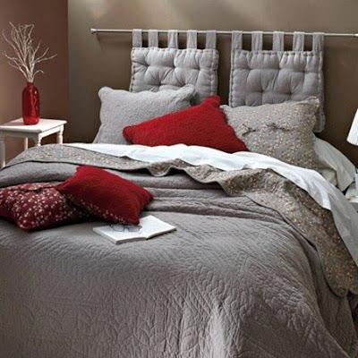 Haz tus propios cabeceros para la cama (IV)