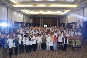 Ribuan Kader PKS Jateng Siap Menangkan Sudirman-Ida