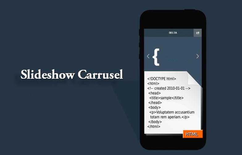 Como hacer un Slideshow Carrusel basado en etiquetas para Blogger