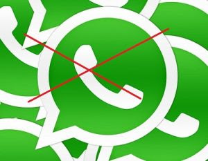 THE SUDDEN DEATH OF WHATSAPP