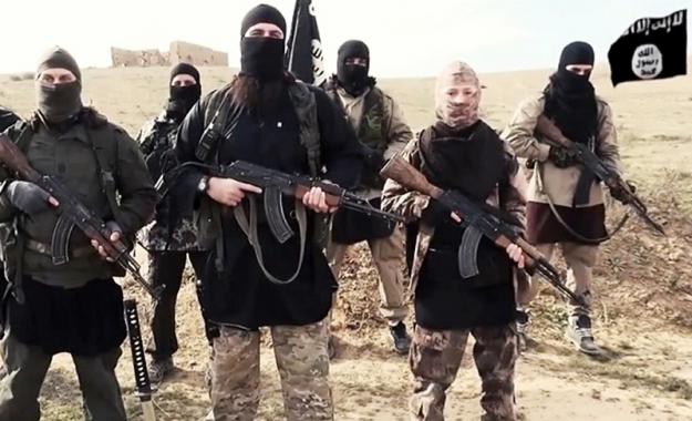 Το Ισλαμικό Κράτος καλεί για περισσότερες επιθέσεις εναντίον χριστιανών στην Ευρώπη