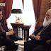 Ολόκληρη η συνέντευξη του Ιερώνυμου στις «Ιστορίες» του ΣΚΑΪ (1/11/16)