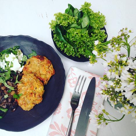 Erdäpfellaibchen _ My Kitchen Logbook by Marlene Grünzweil