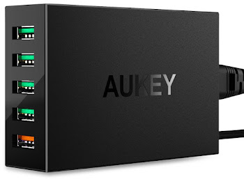 Aukey PA-T15-AYES