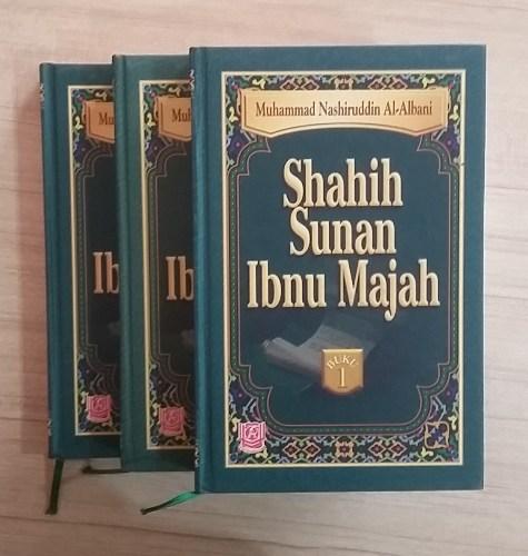 Shahih terjemah pdf kitab bukhari