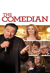 The Comedian (2016) BRRip 720p Latino AC3 2.0 / ingles AC3 5.1