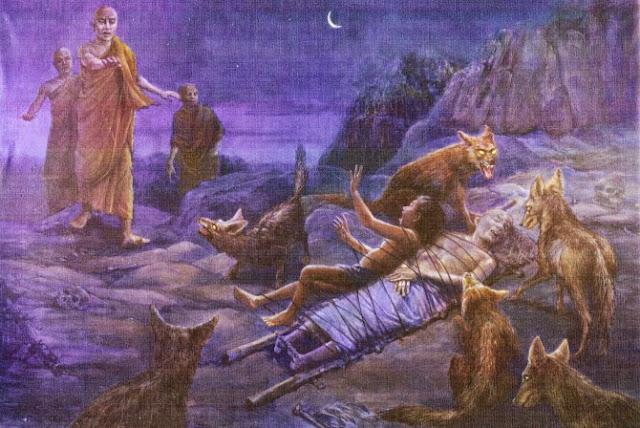 143. Kinh Giáo giới Cấp Cô Ðộc- Kinh Trung Bộ - Đạo Phật Nguyên Thủy