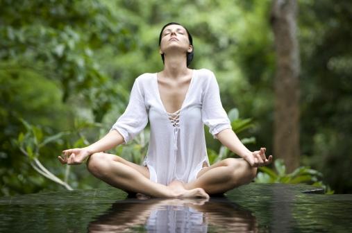 3 năm học Yoga - giúp tôi cân bằng thân - tâm - trí