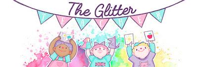The Glitter Teacher