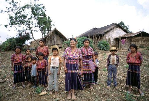 ONU: 83 % de los guatemaltecos vive en pobreza extrema