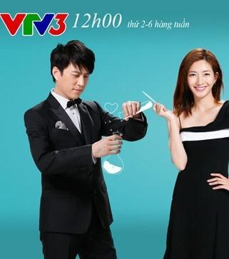 Quý ông Hoàn Hảo - VTV3 (2020)