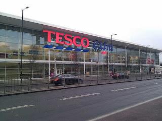Tesco, horse meat scandal