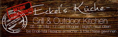 Logo Blogevent Eckels Küche
