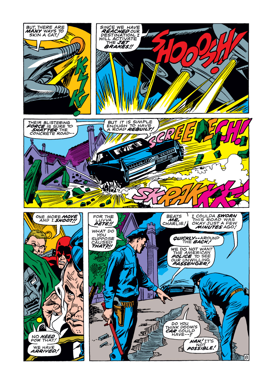 Daredevil (1964) 37 Page 8