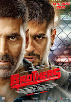 Brothers 2015 Hindi 720p BRRip Full Movie Download