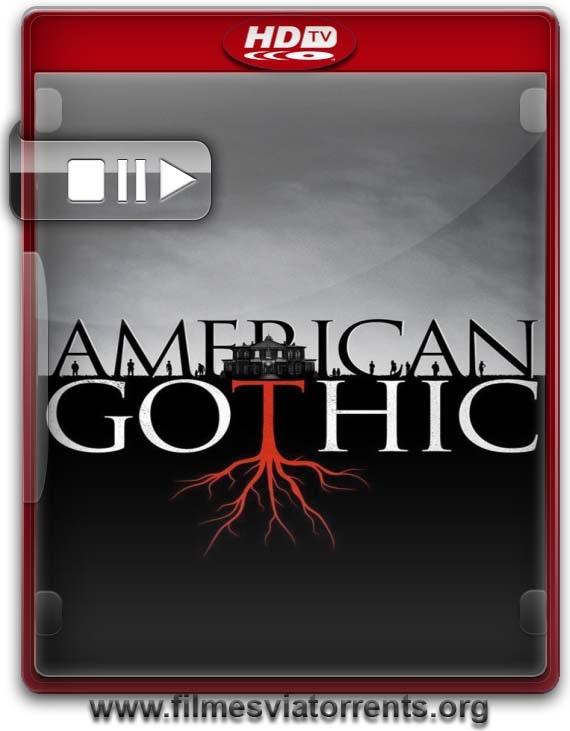 American Gothic 1° Temporada