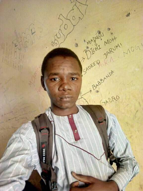 Samiul Haqq: A Young Programmer from North