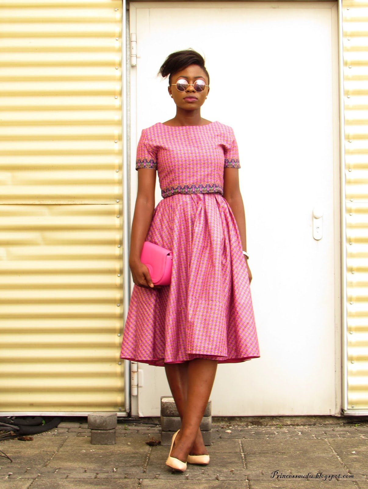 pumps, ankara, coordinates, crop top, midi skirt, two set, two pieice, african fabric