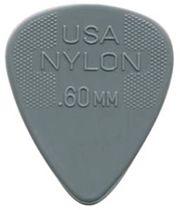 Púas de Nylon para Guitarra