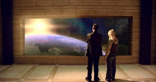 Doctor Who The End of the World