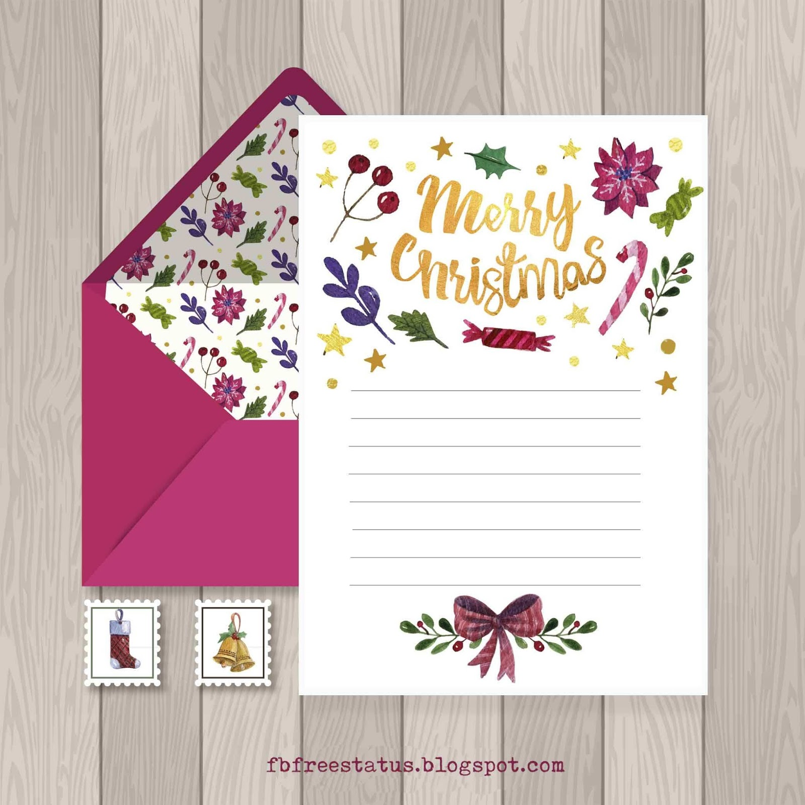 Cute Christmas Card Ideas