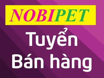 tuyen-nv-ban-hang-tai-cua-hang-thu-cung-nobipet-da-nang