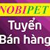 Cửa Hàng Nobipet tuyển NV Bán Hàng tại Đà Nẵng