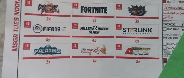 Dragon Ball Fighter Z u Overcooked 2 entre posibles anuncios del E3 para Switch