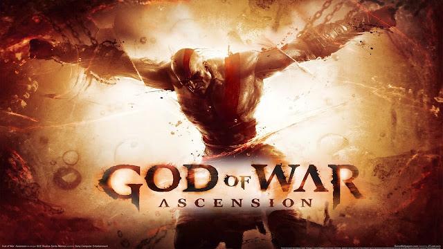God Of War 4 Ascension Highly Compressed 190MB PC Free Download