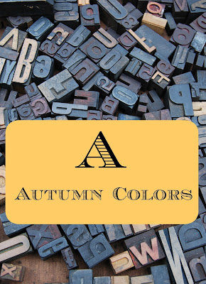 Autumn Colors (Blogging Through the Alphabet) and A Western Maryland Railroad Photojournal on Homeschool Coffee Break @ kympossibleblog.blogspot.com #autumn #steamtrain #railroad