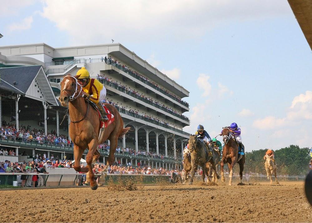 How Curlin Saved Horse Racing In America