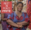 """SAD NEWS AGAIN: Another Actor, """"PRIYE GEORGE"""" Is Dead."""