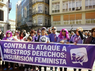 Insumisión feminista