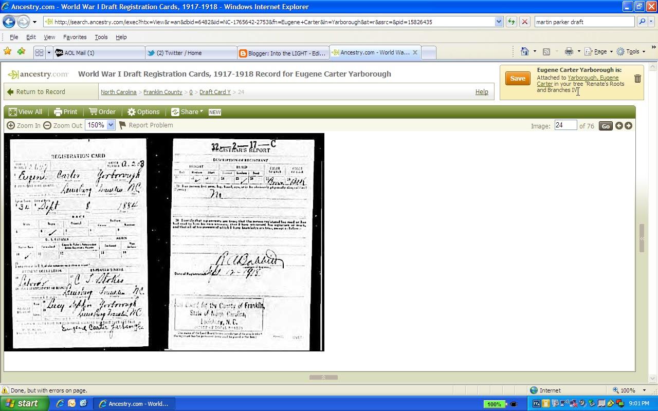 World Thinking Day Registration Form