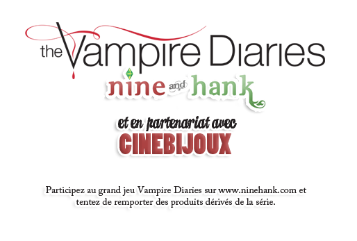 concours vampire diaries